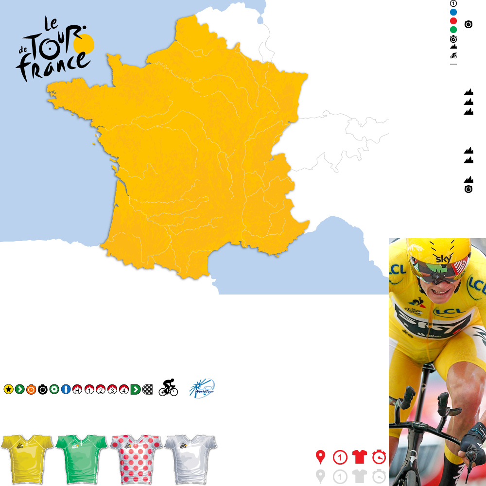 Tour De France 2018 Stage Four Preview The Independent Independent
