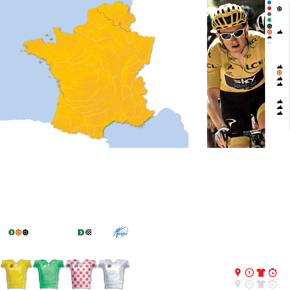 Tour De France 2019 Live Stage 8 Updates Preview And Route Tracker From Macon To St Etienne The Independent The Independent